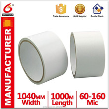 High Quality Waterproof Adhesive Double Side Tape Of Convenient