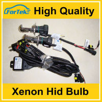 Original Factory 12v 35w 55w h4 4300k hid xenon headlight made in china