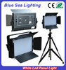 Hotsale 150w cool/warm White professional led panel video light
