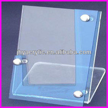 custom acrylic magnetic levitation display/magnet floating displays