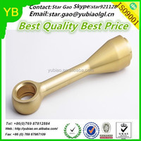 CNC Brass Machining Products for Motorcycle Parts,OEM/ODM Services are Welcomed
