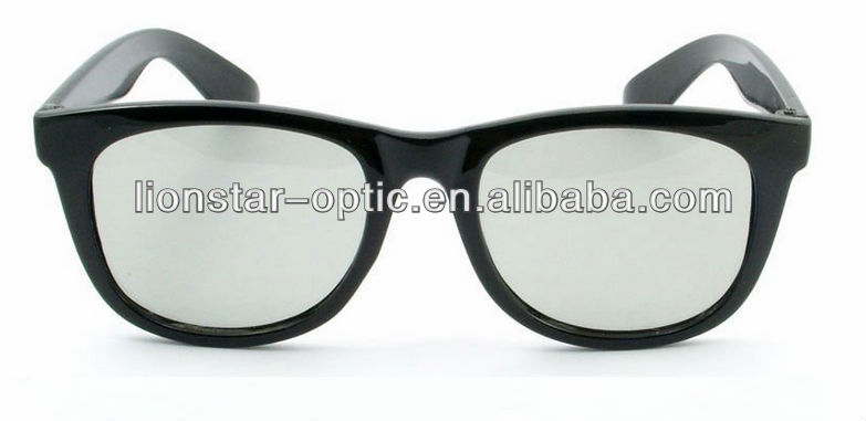 Polarized 3d glasses for TCL, Philips ,LG, Sony TV