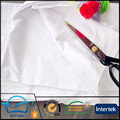 pocketing / lining tc fabric factory 90/10 45x45 96x72 white fabric