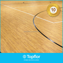 Sports Flooring Used for Basketball Court Floor Coating