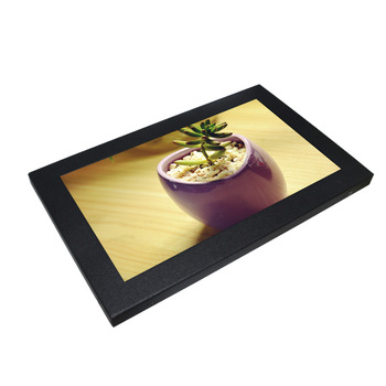 "10.1"" 12.1"" 15"" 17"" 19"" 21.5"" 22"" Metal case open frame embedded resistive touch lcd monitor"