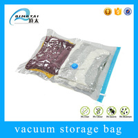 vacuum air seal storage bags /space saver bags/buy direct from china factory