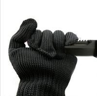 New Arrival Working Protective Gloves Cut-resistant Anti Abrasion Safety Gloves Cut Resistant