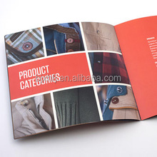 Professional Colorful Brochure, flyer, catalogue printing