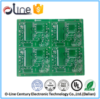 94v-0 pcb flex pcb circuit board manufacturer in China