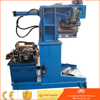 Automatic tig welding machine