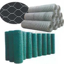 Galvanised cheap chicken wire mesh / chicken wire mesh hexagonal