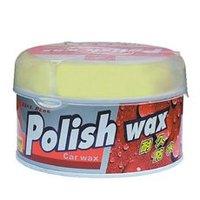 Car Wax Polish