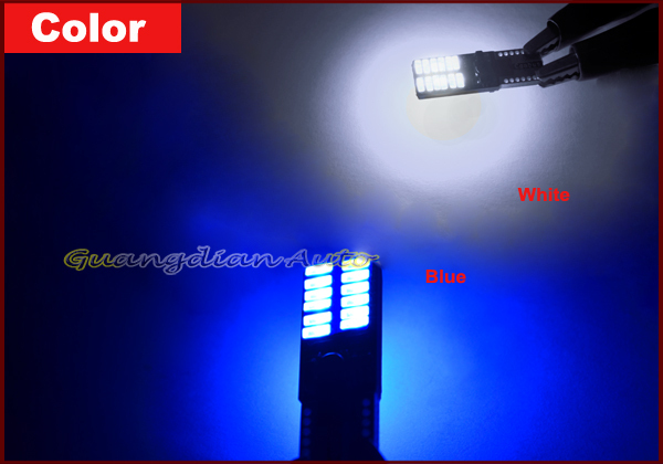 Lightpoint 2015 new arrival 194 T10 4014 10w high bright car light w5w canbus led light