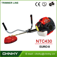 brush cutter Gasoline Shoulder Brush Cutter Grass trimmer grass cutter