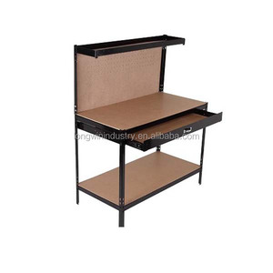 Qingdao Steel Hot Sale Stainless Mechanics Work Bench With drawer