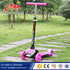 12'' 'Two Wheels Kids Fashion Sport Dirt Scooter speeder scooter /Wholesale Mini Micro scooter/three-wheel kick scooter