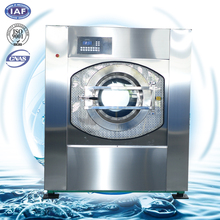 fully automatic washing dewatering italy laundry machine