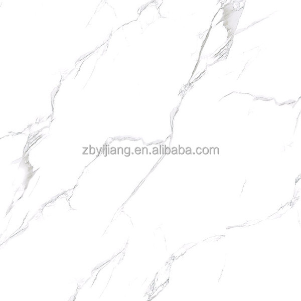 Zibo newest crystal tile, marble look porcelain tile, micro crystal tiles