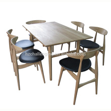 T015 Exotic dining table