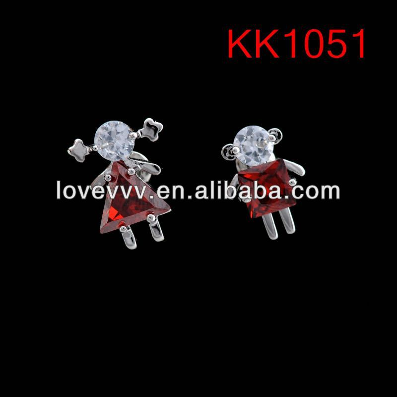 hot selling children\s sex photos earring