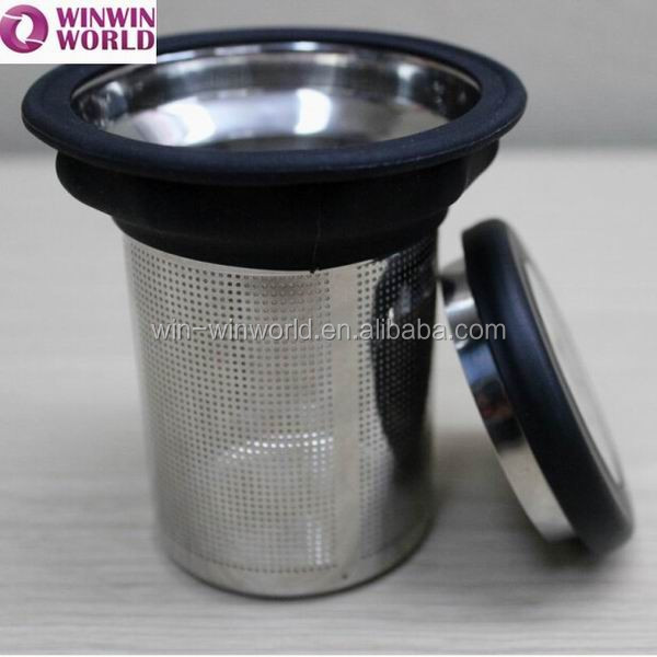 Special Offer Promotional Gift Loose Stainless Steel Tea Infuser/Filter/Strainer/Basket