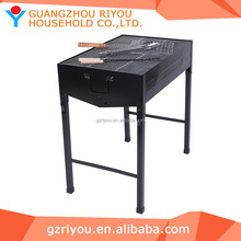 Customized Design Commercial Charcoal Indoor Vertical Grill
