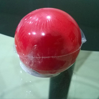 Custom PU Foam Round Stress Ball