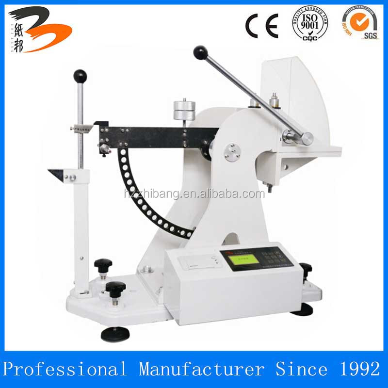 ZB-BC48 Puncture Strength Testing Machine