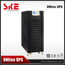 Best Industrial Low frequency on line UPS three phase 100kva