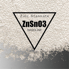 Tin Zinc Oxide nano powder low dosage oxygen index of 33 can be achieved in most polymers