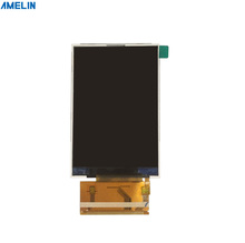 3.5 inch 320*480 TN TFT LCD module with touch panel