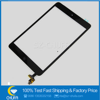 Tablet repair parts replacement for ipad mini 2 touch screen