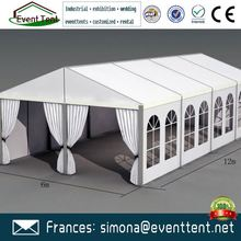 Guangzhou VIP Big Tent Projects Show Room Receiption Tent High Quality For Sale