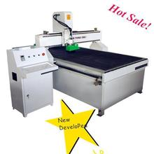 atc cnc router multi woodworking machine with TBI rails and HSD spindle