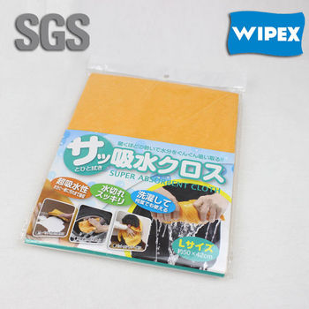 Hangzhou disposable spunlace pp spulance nonwoven cloth for home cleaning manufacturer in China