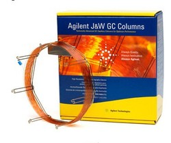 Agilent GC & GC/MS Select Low Sulfur