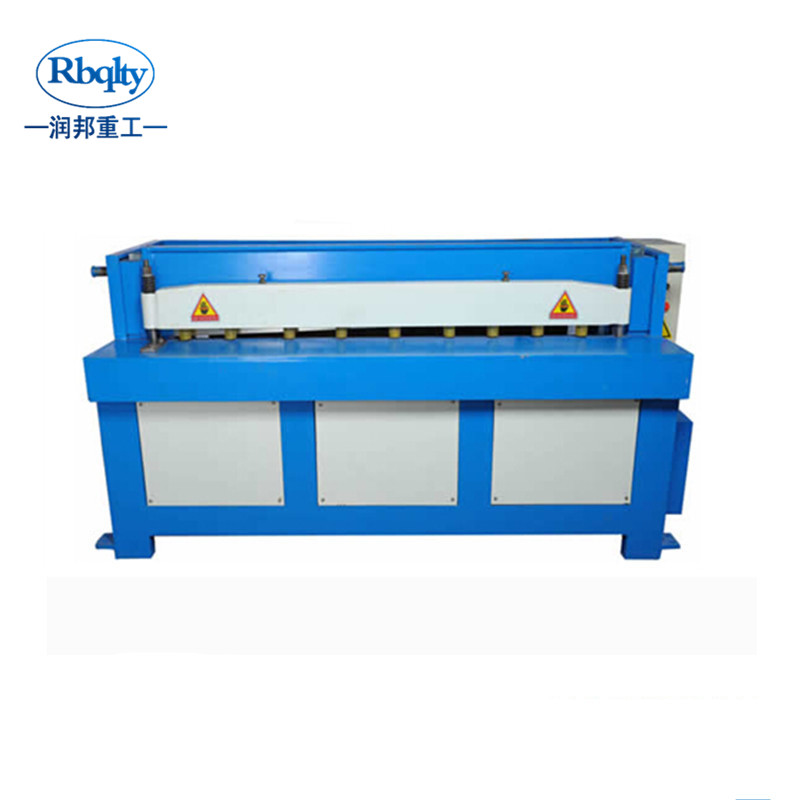 Hot style Small size electric CUTTING <strong>MACHINE</strong> <strong>Q11</strong>-1.5*2000 electric <strong>shearing</strong> <strong>machine</strong> with excellent price