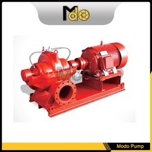 Customized Horizontal Split Case Pump for agricultural Water Supply