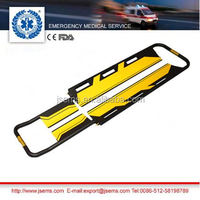 EMS-C301 Collapse Military Flexible Scoop Stretcher For Hot Sale