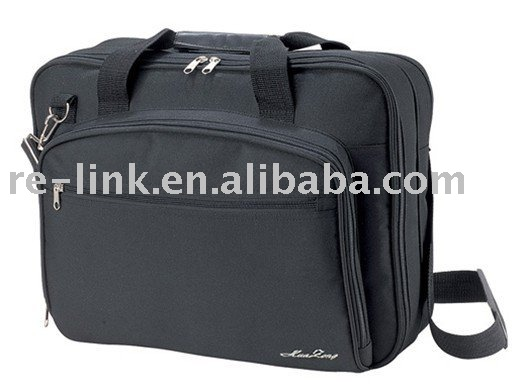 600D Hot Sale 16' Westen Laptop Briefcase and Business Bag