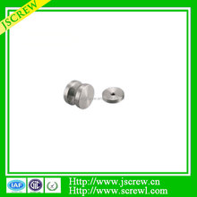 Non standard A fastening Hardware table legs screw screws for glass table
