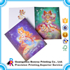 China Factory luxury Handmade Cheap Decoration Greeting Cards Wholesale