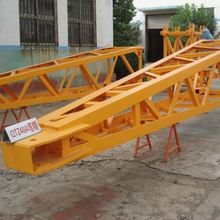 Latest Technology Fast Assembly Heavy Tower Crane