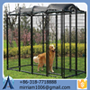 Low price Anping Wire Mesh dog cages/ High quality dog kennels