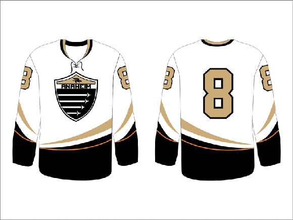 2015 new arrival high quality custom Ice Hockey jersey