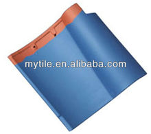 310x310MM Spanish Roofing Tiles Clay Tiles Factory Direct Price