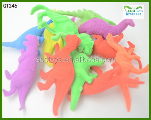 Customers Customized Big Size Growing Dinosaurs Inflation Water Dinosaurs In Customized