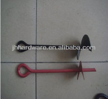 steel loop anchor