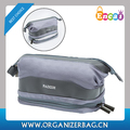 Encai Hanging Portable Cosmetic Bag Travel Men's Waterproof Toiletry Bag With Compartments