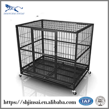 Boutique Pet Carrier 10X10X6 Foot Classic Galvanized Outdoor Dog Kennel
